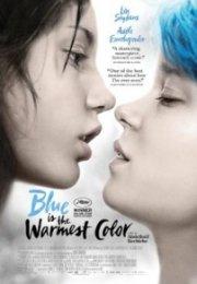 Mavi En Sıcak Renktir 2013 türkçe dublaj Full izle