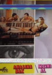 Anasına Bak Kızını Al 1979 Dilber Ay, Emel Canser izle