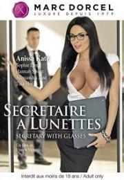 Gözlüklü Sekreter – Secretaire a Lunettes 2014 erotik film izle