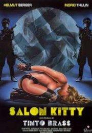 Salon Kitty (Tinto Brass) +18 izle