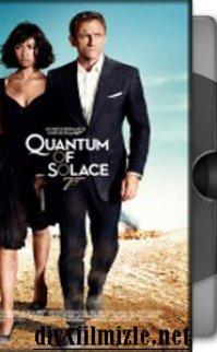 007 James Bond: Quantum of Solace Filmini İzle