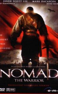 Nomad The Warrior – Savaşçı Nomad filmini izle (Türkçe Dublaj)
