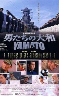 Son Görev – Yamato filmini izle (Türkçe Dublaj)