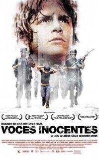 Masum Sesler – Innocent Voices filmini izle (Türkçe Dublaj)