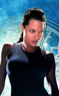 Lara Croft Tomb Raider Filmini izle