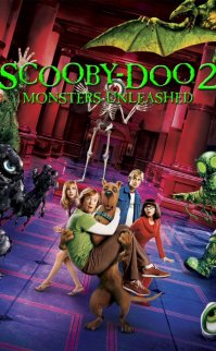 Scooby Doo 2: Canavarlar Kaçtı Filmini İzle (Türkçe Dublaj)