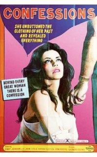 Confessions – Anthony Spinelli erotik film izle