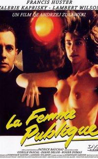 Kamu Kadın – La Femme Publique erotik film izle