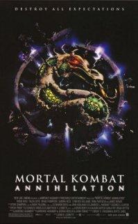 Ölümcül Dövüş 2  Mortal Kombat 2 filmini izle