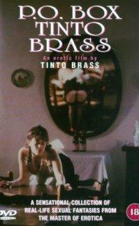 Genel Teslimat Tinto Brass 1995 +18 erotik film izle