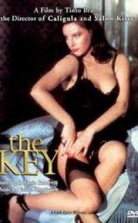 The Key – Tinto Brass erotik film izle