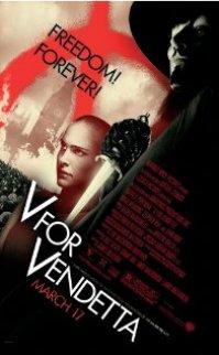 V For Vendetta 2005 Filmini İzle Türkçe Dublaj