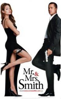 Mr. & Mrs. Smith – Bay ve Bayan Smith izle