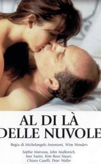 Bulutların Ötesinde 1995 erotik film izle