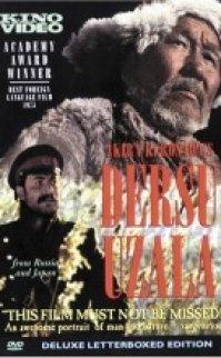 Dersu Uzala 1975 türkçe dublaj film izle