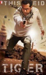 Ek Tha Tiger 2012 türkçe hint filmi izle