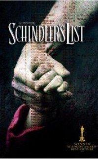 Schindler'in Listesi – Schindler's List 1993 türkçe dublaj full izle