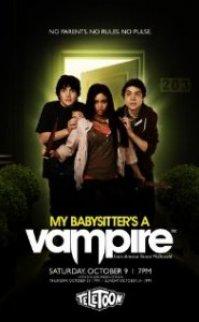 Bakıcım Bir Vampir 1. Sezon türkçe dublaj full izle