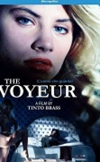 The voyeur 1994 erotik film izle