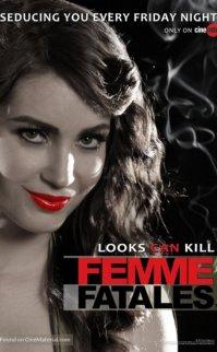 Femme Fatales 2. Sezon tüm bölümleri izle