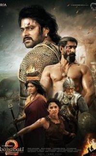 Baahubali 2: The Conclusion 2017 hint filmi izle