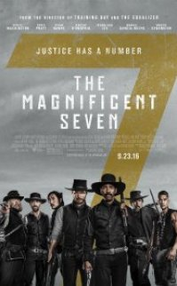 Muhteşem Yedili – The Magnificent Seven 2016 Western film izle