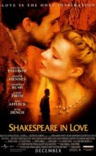 Aşık Shakespeare izle