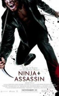 Ninja'nın İntikamı izle