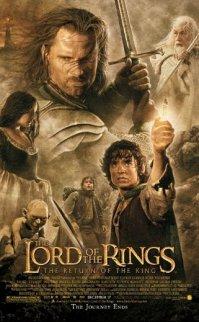 Yüzüklerin Efendisi: Kralın Dönüşü Filmini İzle