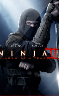 Ninja: Shadow of a Tear izle