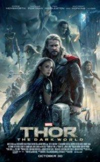 Thor: Karanlık Dünya izle türkçe dublaj