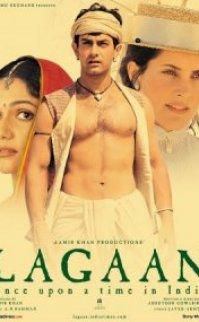 Lagaan: Evvel Zaman İçinde Hindistan'da filmini izle