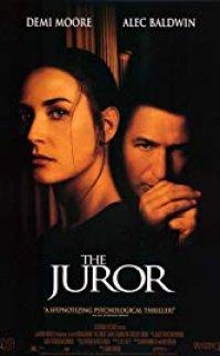 Jüri – The Juror 1996 türkçe dublaj full izle