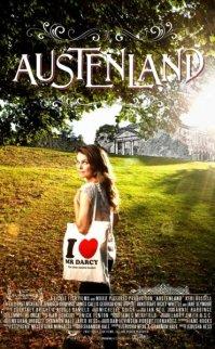 Austen Diyarı – Austenland izle türkçe dublaj