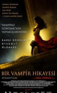 Bir Vampir Hikayesi izle türkçe dublaj 720p