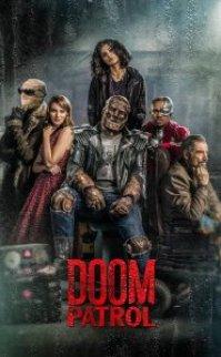 Doom Devriyesi – Doom Patrol 2019 izle