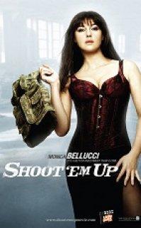 Hepsini Vur – Shoot em Up filmini izle (Türkçe Dublaj)