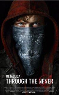 Metallica Through the Never filmi izle – full hd