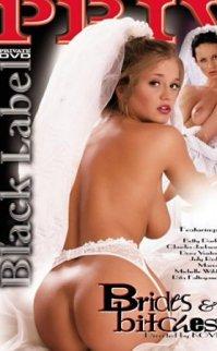 Özel Black Label 20: Gelinler ve Fahişeler erotik film izle