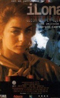 Ilona llega con la lluvia 1996 erotik film izle