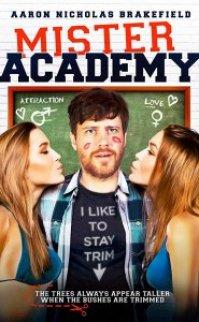 Mister Academy izle