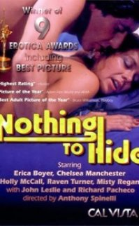 Nothing to Hide erotik film izle