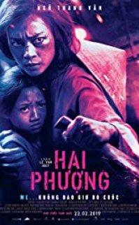 Furie – Hai Phuong izle