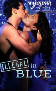 Illegal in Blue 1995 erotik film izle
