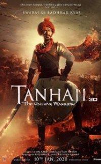 Tanhaji: The Unsung Warrior izle