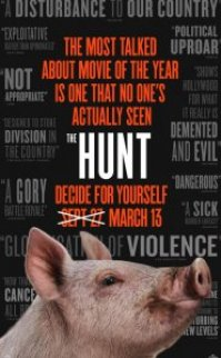 Av – The Hunt izle