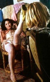 Pensione Amore – SerVizio completo erotik film izle