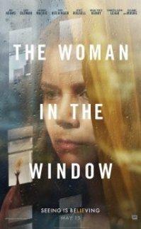 Penceredeki Kadın izle