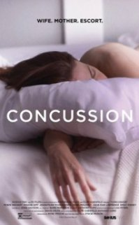 Concussion: Sarsıntı 2013 türkçe izle