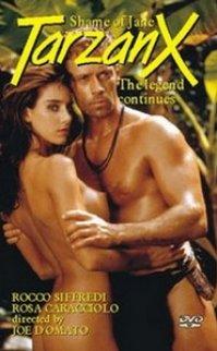 Tarzan x erotik full film izle